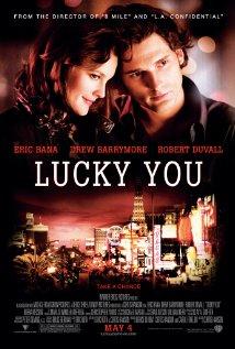 """""""Lucky You"""""""