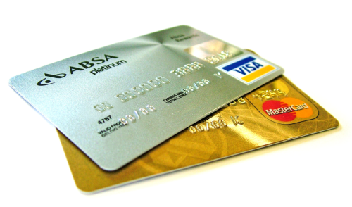 """""""Storten via creditcard is ook heel gemakkelijk"""""""