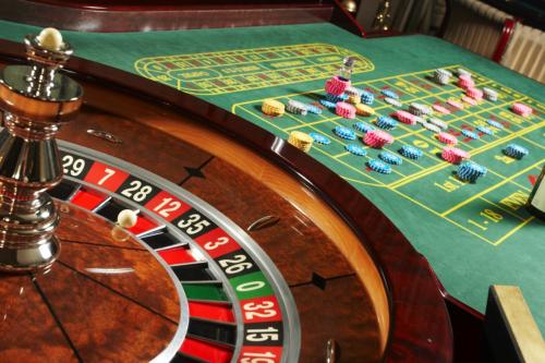 """""""Roulette is de koningin onder de casino spellen"""""""